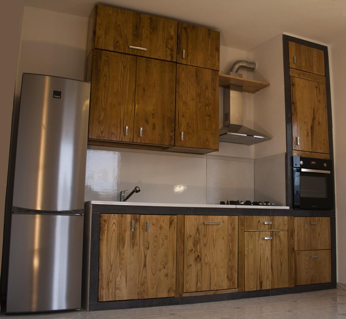 Project details - Cucine in ferro ...