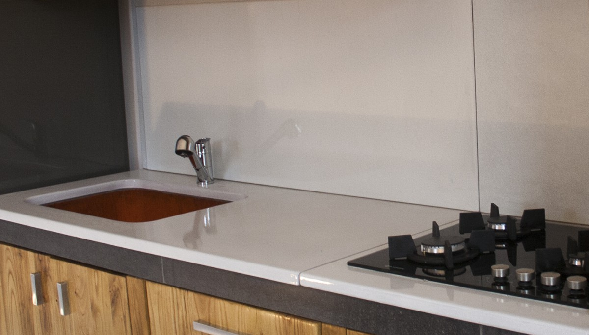 Project details - Top cucina pietra lavica ...
