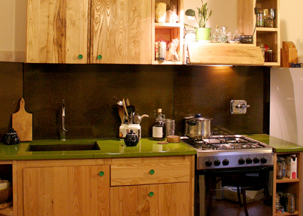 Copyright 2014 madeinlava - Pietra lavica cucina ...